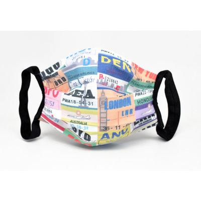 Plane Masks™ NAIROBI