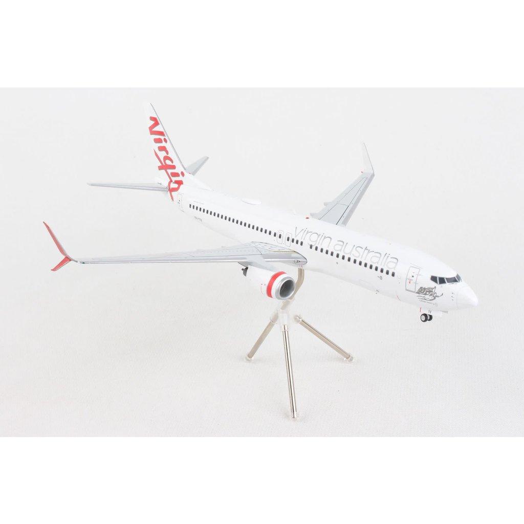 Virgin Australia 737-800 Scale 1/200