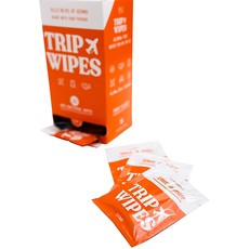 TRW- Trip Wipes-Box of 30