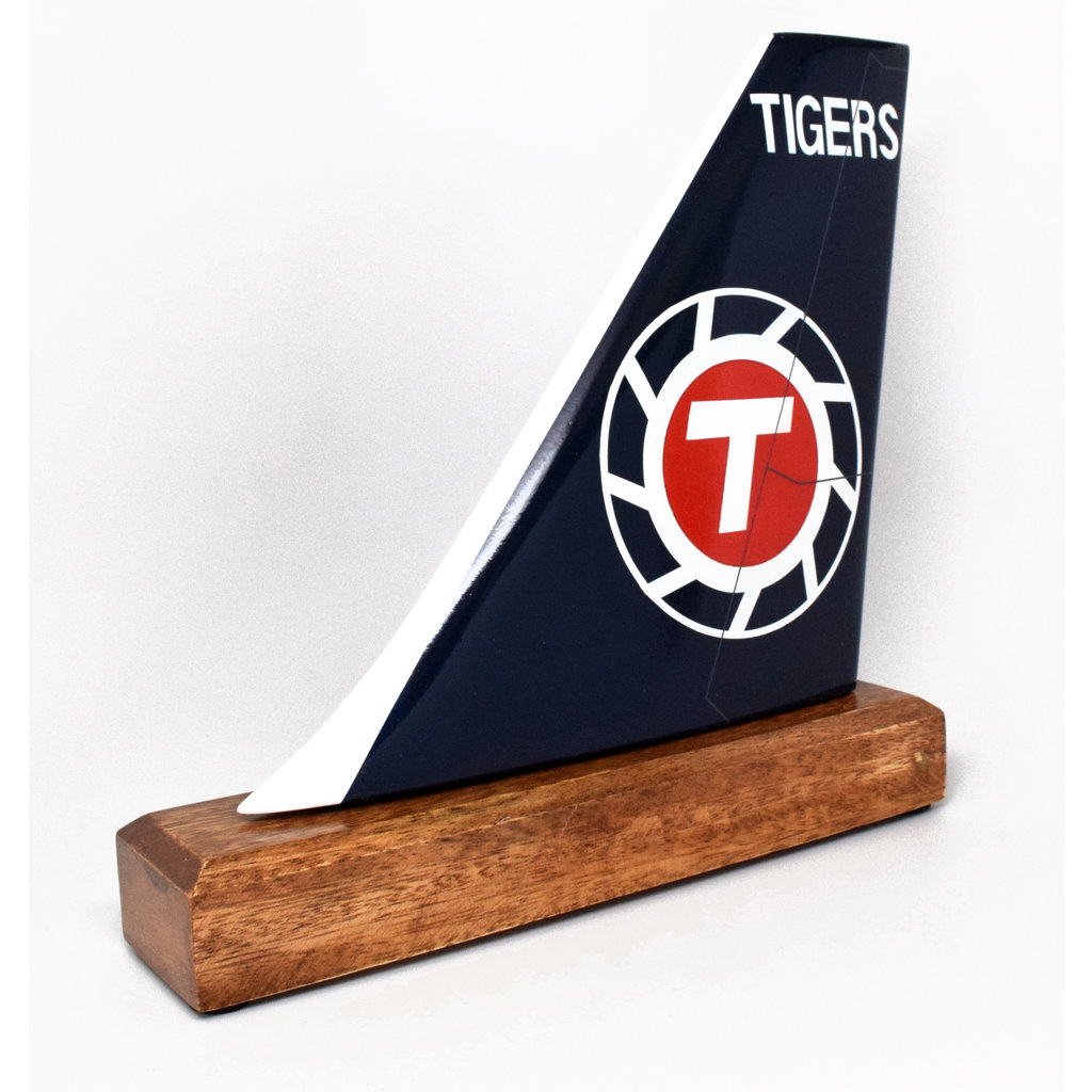 Flying Tigers Logo Tail