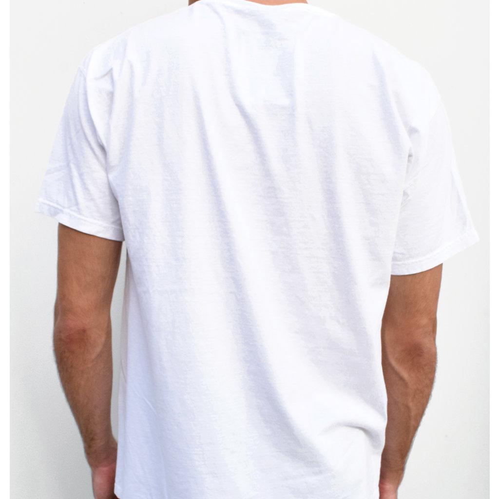 TWA LOGO Men's T-shirt