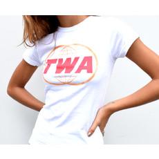TWA LOGO Women's T-shirt