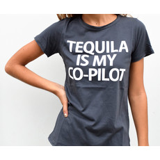 TEQUILA is my Co-Pilot