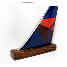 Delta Logo Tail