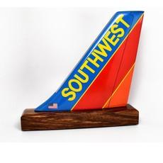 Southwest Classic Logo Tail