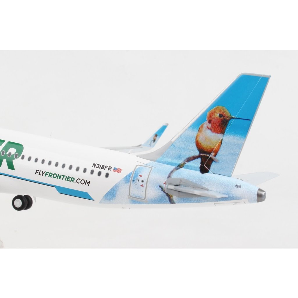 Frontier A320NEO 1/200