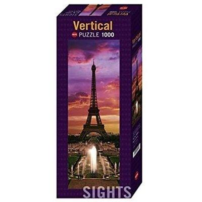 Night in Paris Puzzle