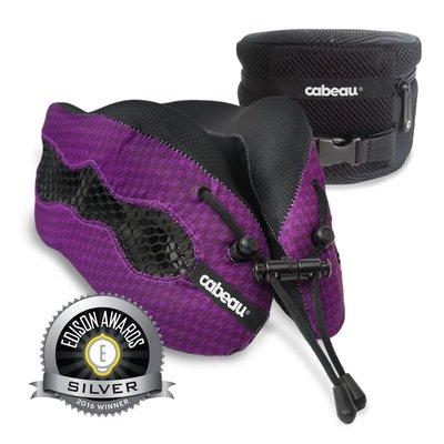 Cabeau Evolution Cool Pillow Purple