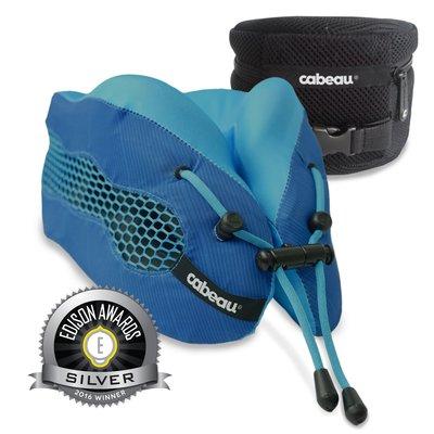 Cabeau Evolution Cool Pillow Blue