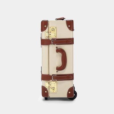 The Diplomat Cream - Carryon