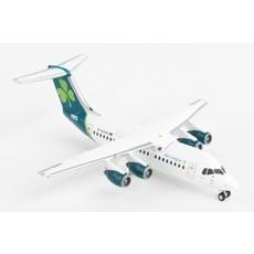 AER LINGUS RJ85 1/400 NEW LIVERY