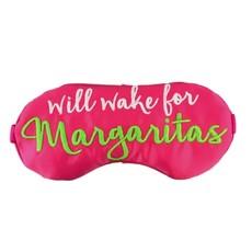 Will wake for Margaritas Eye Mask