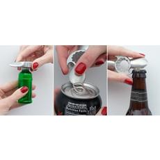 Mini Opener Bottle Opener Copper Nickel