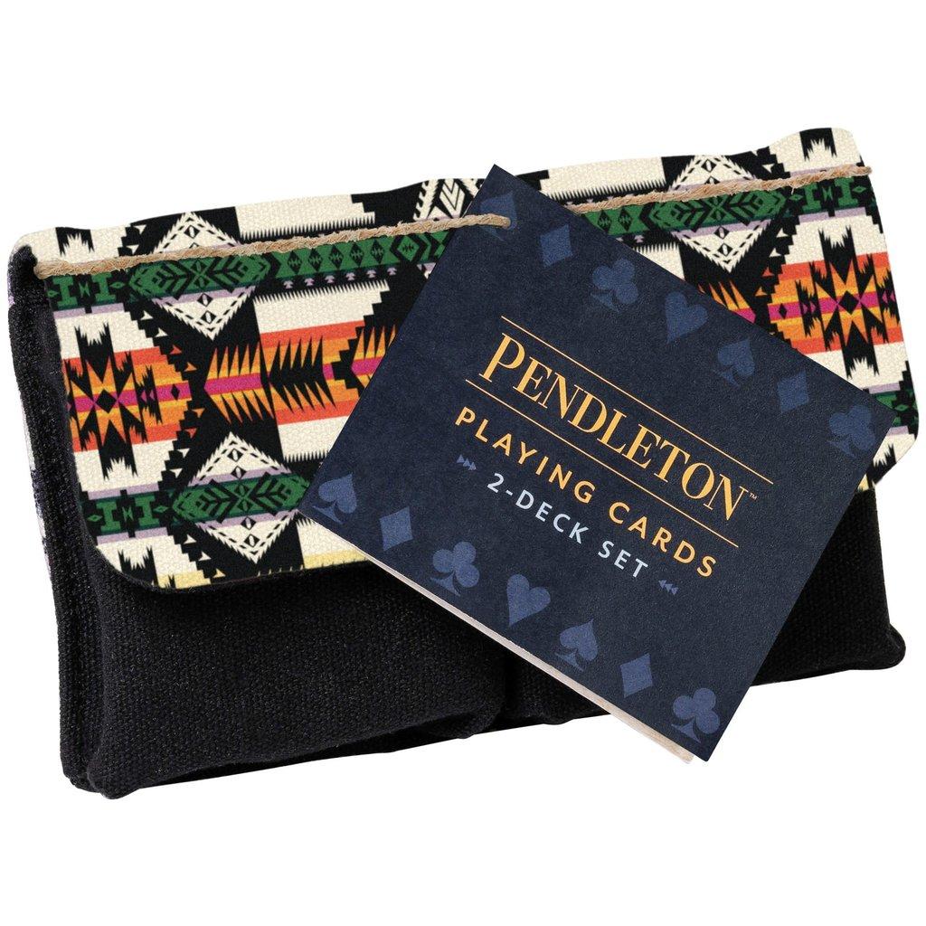 Pendleton Playing Cards
