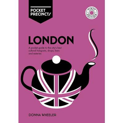 London Pocket Precincts