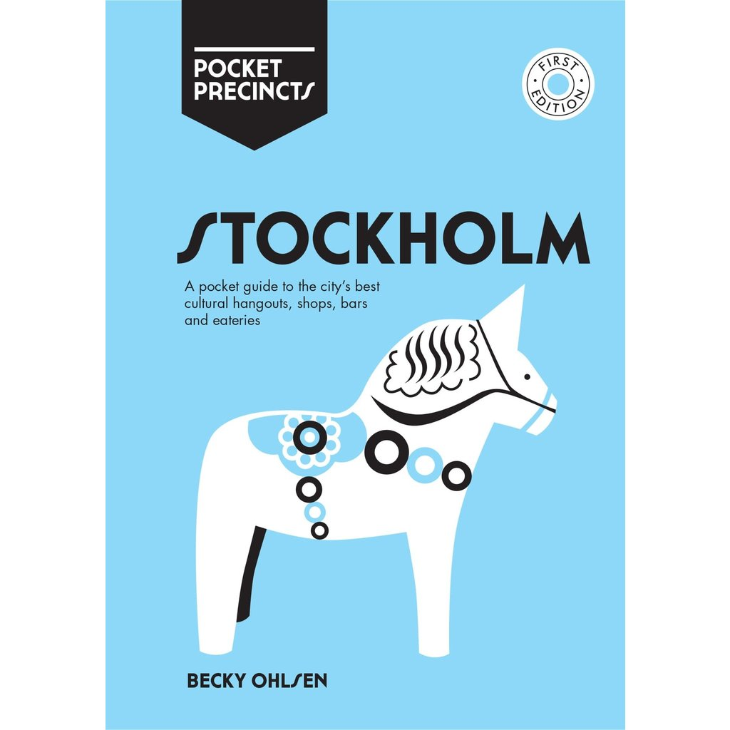 Stockholm Pocket Precincts