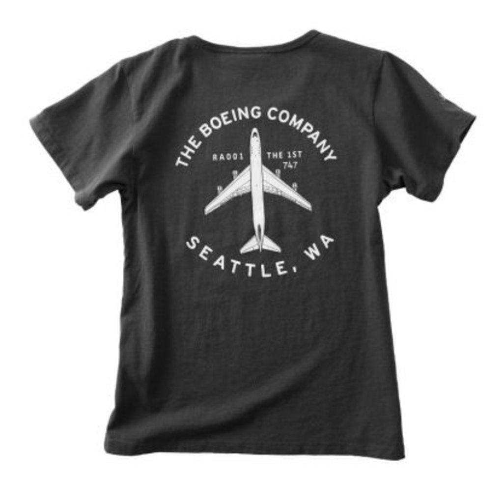 Women's  Boeing T-shirt