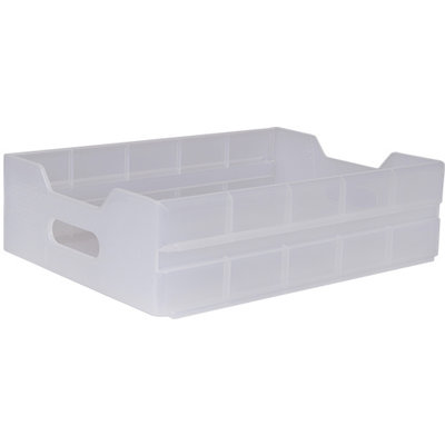 Galley Skycart  Plastic Drawer