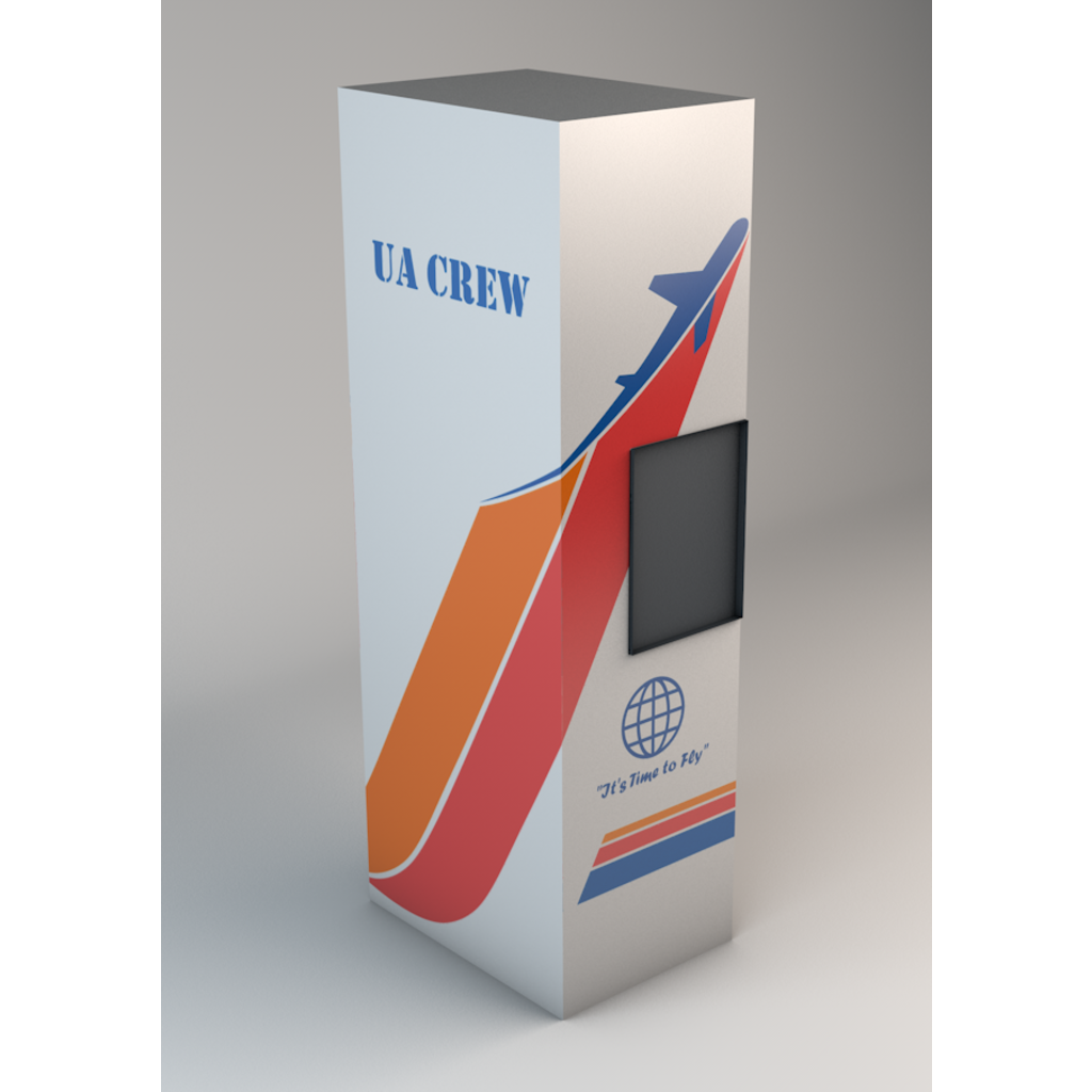 Galley SkyCart  Custom Design your own