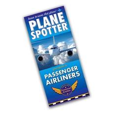Plane Spotter Identifier
