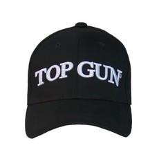 Top Gun® Logo Cap-Black