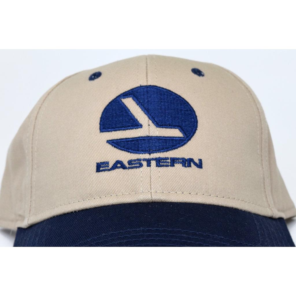 Eastern Logo Cap