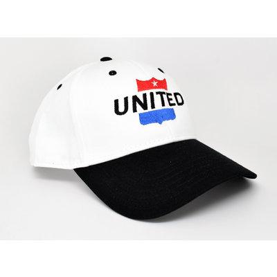 United Logo Cap