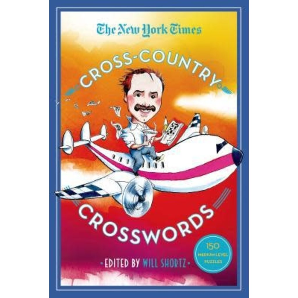 NYT Cross-Country Crosswords