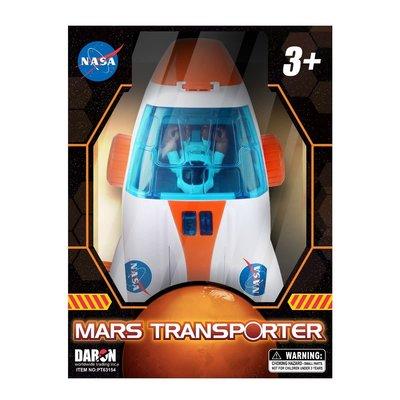Mars Transporter