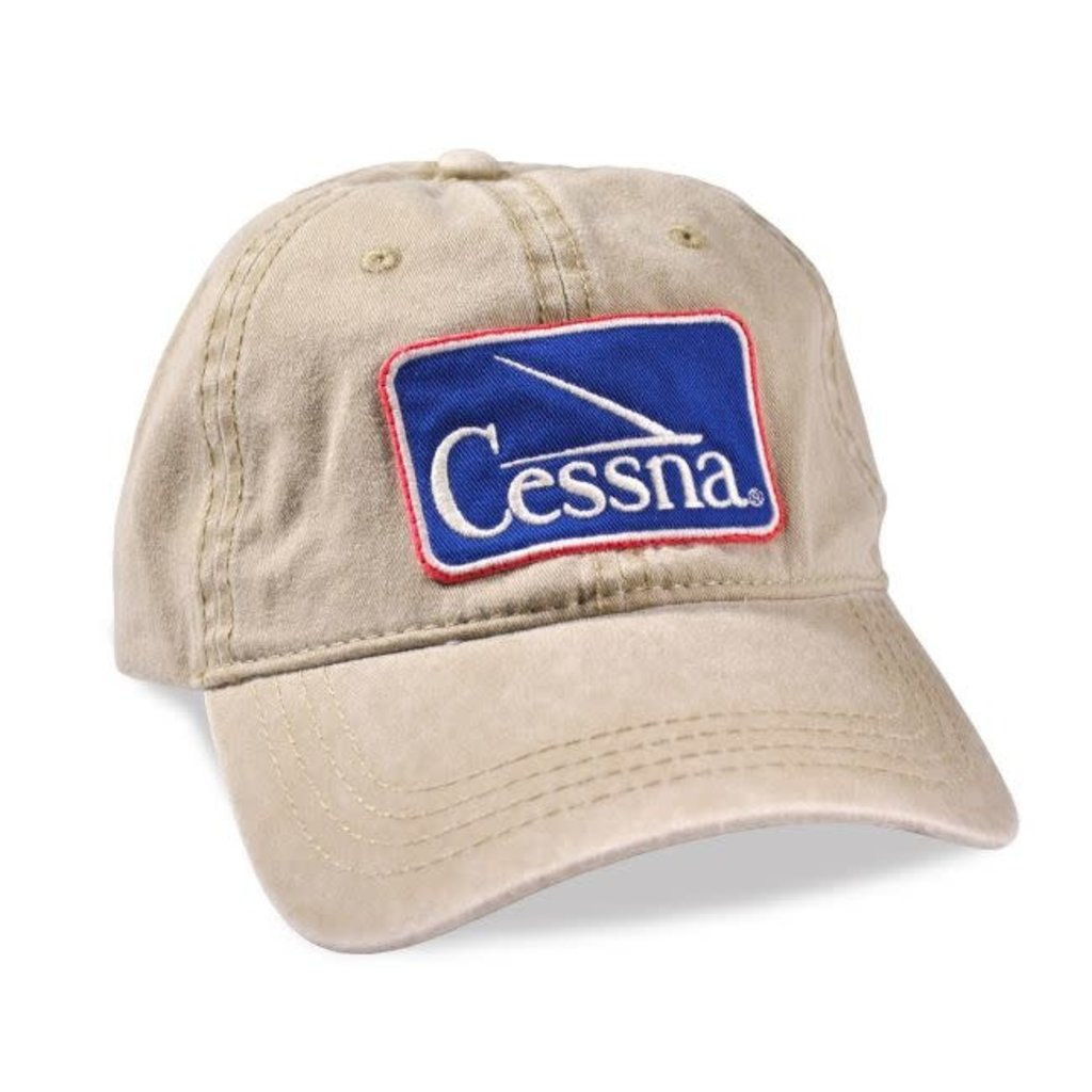 Cessna Adjustable Cap