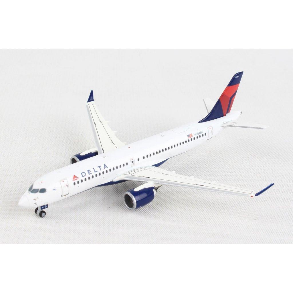 Delta A220-300