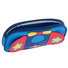 Airplane Pencil Pouch