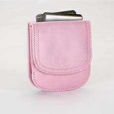 Taxi Wallet Ballet Slipper Pink