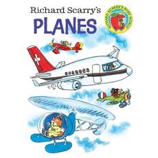 Richard Scarry's PLANES