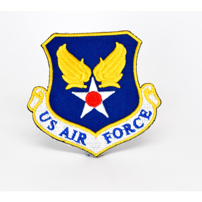 EE US Air Force Patch