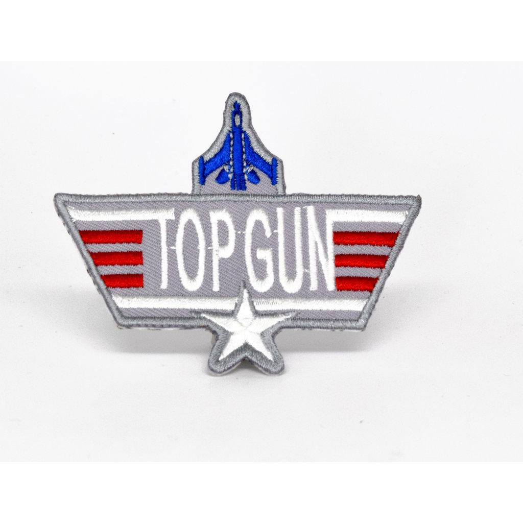 EE Top Gun Grey Patch