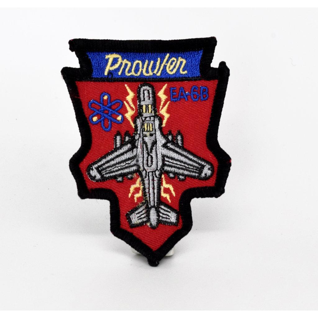 EE USMC Prowler EA-6B Patch