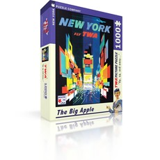 TWA New York Puzzle
