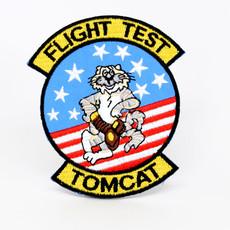 EE Tom Cat Flight Test Patch