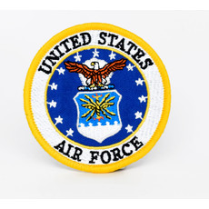 EE USAF Patch