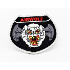 EE USAF Airwolf Patch