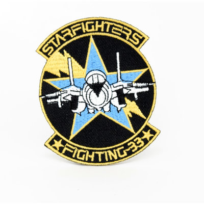 EE USN Starfighters Patch