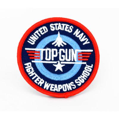 EE Top Gun Weapons School Patch