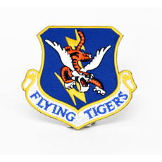EE USAF Flying tigers Patch