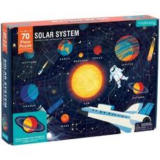 Puzzle Solar System