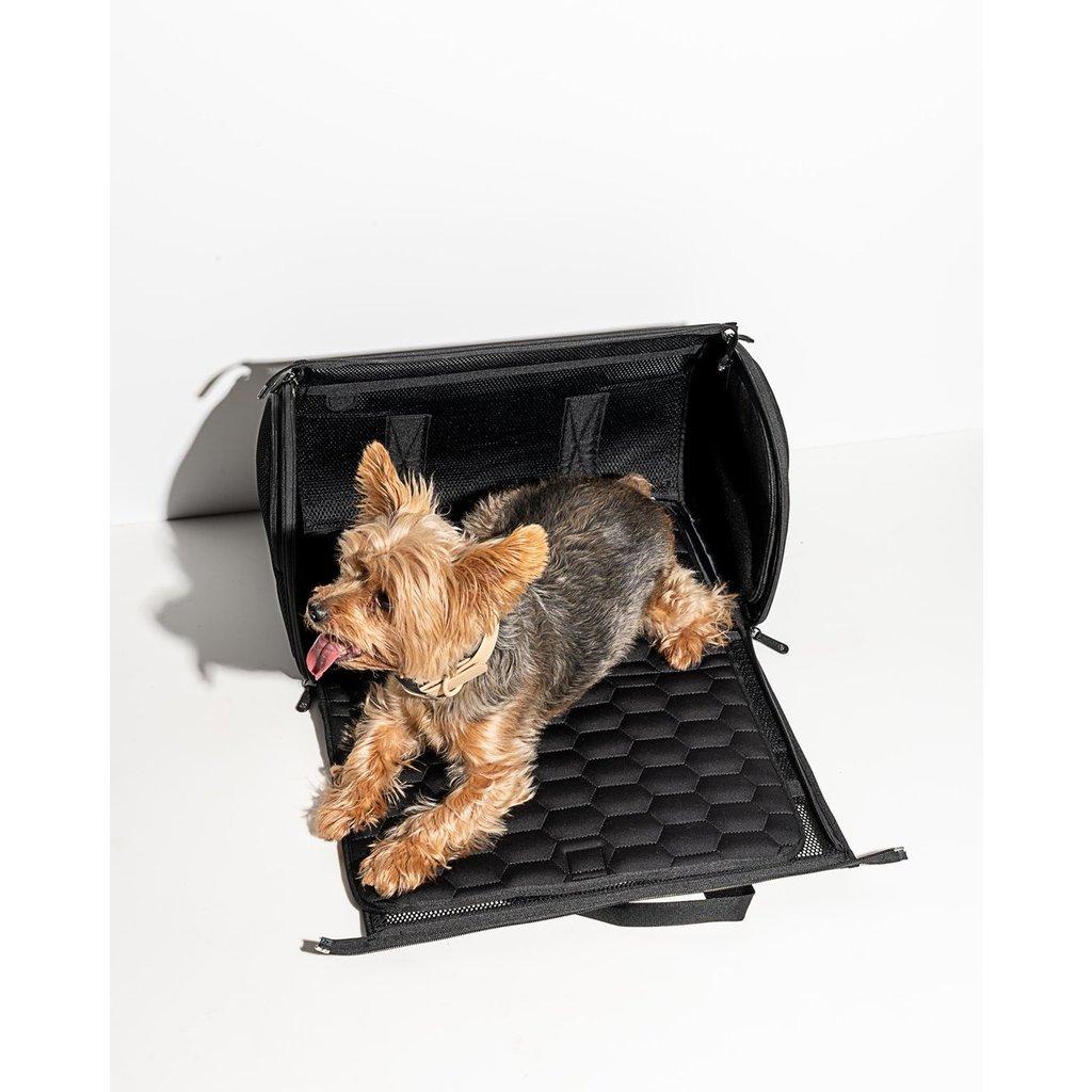 Pet Travel Carrier- Black