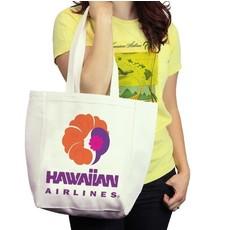 Hawaiian Airlines Heritage Logo Tote Bag