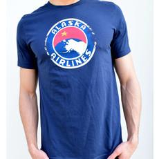 AA Alaska Heritage Vintage Unisex T-Shirt