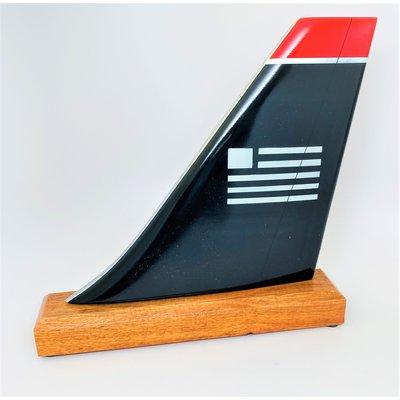 US Airways Logo Tail