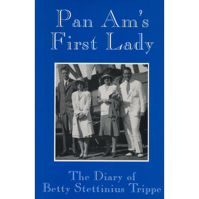 Pan Am's First Lady